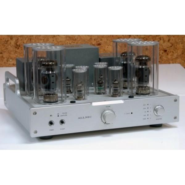 Allnic Audio T2000 (silver)